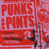 Punks And Pints - Seattle's Best Punk, Vol 3 — сборник