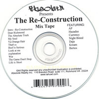 The Reconstruction — Absolute