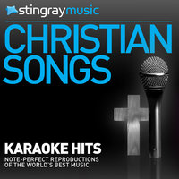Karaoke - Contemporary Christian - Vol. 2 — Karaoke - Michael W. Smith