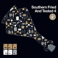 Southern Fried & Tested, Vol. 4 — сборник