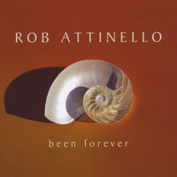 Been Forever — Rob Attinello
