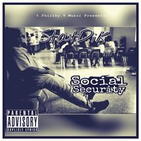 Social Security — StatDik