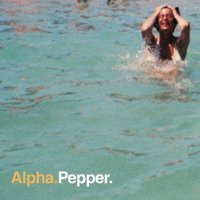 Pepper — Alpha