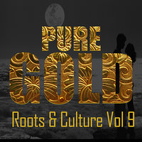Pure Gold Roots & Culture Vol 9 — сборник