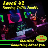 Running in the Family — Level 42