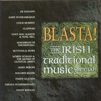Blasta! The Irish Traditional Music Special — сборник