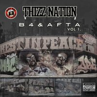 Thizz Nation B4 & Afta Vol. 1 — сборник