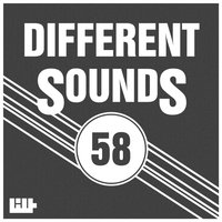 Different Sounds, Vol. 58 — сборник