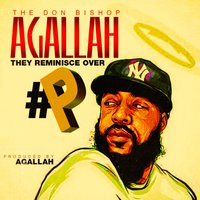T.R.O.P. (They Reminisce Over P) - Single — Agallah
