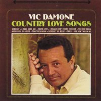 County Love Songs — Vic Damone