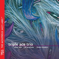 Triple Ace Trio — Oliver Kent