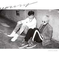 Young - Single — Zion.T, Crush