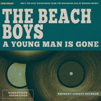 A Young Man Is Gone — The Beach Boys