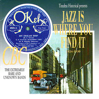 Jazz Is Where You Find It 1924-1930 — сборник