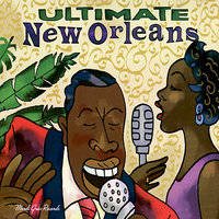 Ultimate New Orleans — сборник