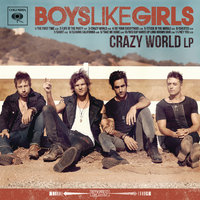 Crazy World — Boys Like Girls