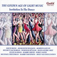 The Golden Age of Light Music: Invitation to the Dance — сборник