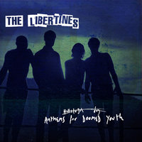 Anthems For Doomed Youth — The Libertines