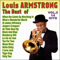 The best of Louis Armstrong Vol.2 — Louis Armstrong