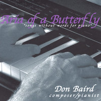 Aria of a Butterfly — Don Baird