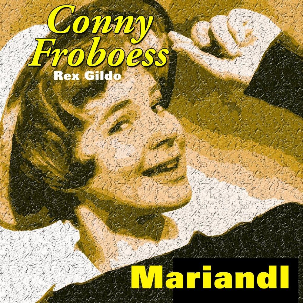Conny Froboess Bilder oky-doky — rex gildo, conny froboess. Слушать онлайн на