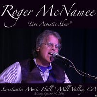 Live Acoustic Show — Roger McNamee