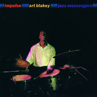 Art Blakey & The Jazz Messengers — Art Blakey & The Jazz Messengers