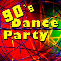 90's Dance Party — The Hit Nation