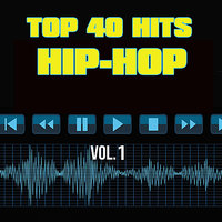 40 Hip-Hop Hits, Vol. 1 — Top 40 Hip-Hop Hits