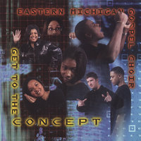 Get To The Concept — Eastern Michigan Gospel Choir