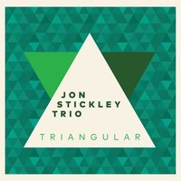 Triangular — Jon Stickley Trio