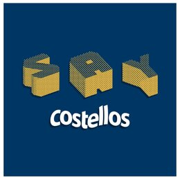 Say — Costellos