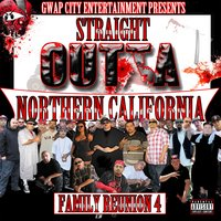 Straight Outta Northern California: Family Reunion 4 — сборник