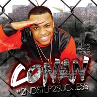 #2ndStep2Success — Conan