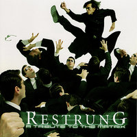 Restrung: A Tribute to The Film The Matrix — Vitamin String Quartet