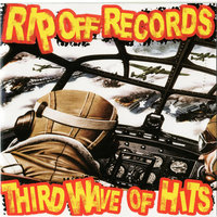 Rip Off Records Third Wave of Hits — сборник