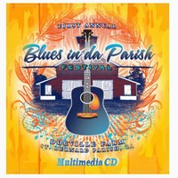Blues in da Parish Festival Multimedia CD — 30 x 90 Blueswomen