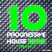 10 Progressive House Tunes, Vol. 5 — сборник