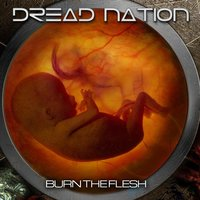 Burn the Flesh — Dread Nation