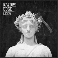 Broken - EP — Razors Edge
