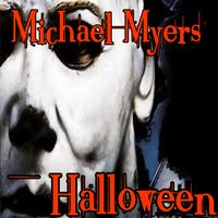 Michael's Halloween Party — Halloween Michael Myers
