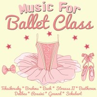 Music for Ballet Class — сборник