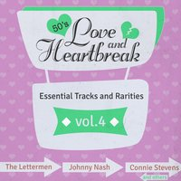 Love and Heartbreak from the 50's, Hits, Essential Tracks and Rarities, Vol. 4 — сборник