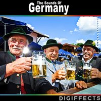 The Sounds of Germany — Digiffects Sound Effects Library