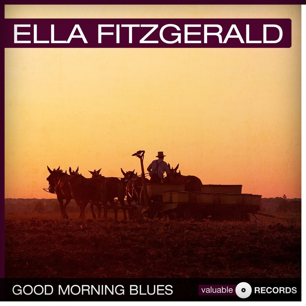 Ella Fitzgerald - Oh Lady Be Good! - Flying Home