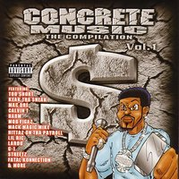 The Compilation Vol. 1 — Concrete Music