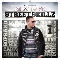 Mixtape Street Skillz, Vol. 1 — сборник