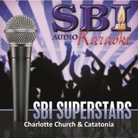 Sbi Karaoke Superstars - Charlotte Church & Catatonia — SBI Audio Karaoke