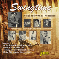 Swingtime - The Bands Within the Bands — сборник