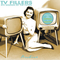 Fillers - RTV Sounds of the Fifties — сборник